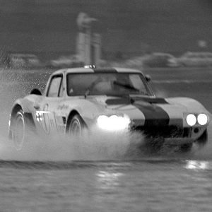 AUTOCOURSE- DAVID PHIPPS PHOTOGRAPHIC ARCHIVE