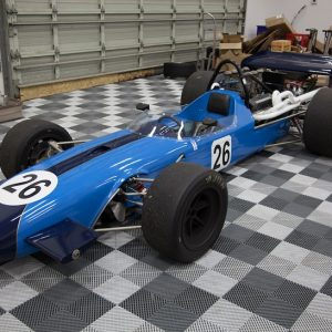 F5000 CROSSLE FOR SALE