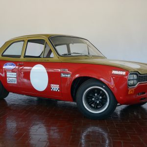 1969 Alan Mann Escort #8