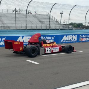 March F5000 - 74A/1  Completely Restored!