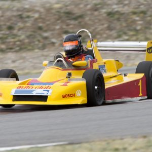 1980 MARCH SUPER VEE