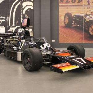 1975 Shadow DN7#1A