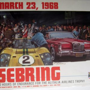 WANTED,ANY RACE CAR FROM LEMANS, SEBRING, DAYTONA